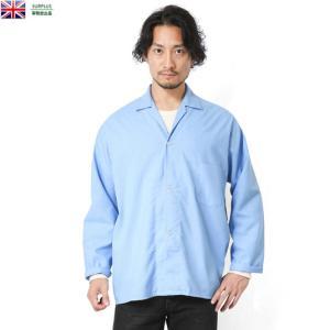 イギリス軍から新入荷のスリーピングシャツ!