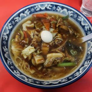 羽田空港 天鳳 天鳳麺