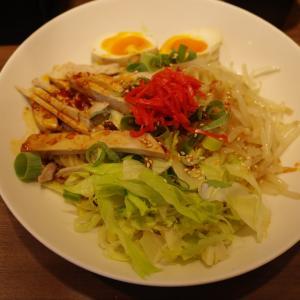 麺や太華 横浜橋店 冷やし中華