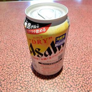 アサヒ 生ジョッキ缶 失敗編