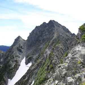 高い山にも登ったまとめ - 標高3000mの山