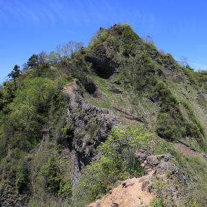 万仏山・笠ヶ岳・雨飾山・2019年に登った山