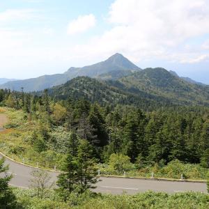 標高1000mを超える豪雪高原 - 志賀高原