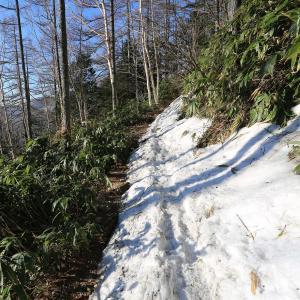 まだ雪の上を歩きたい!残雪の山特集