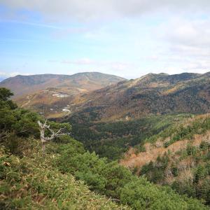標高の高いところからスタートできるお手軽登山 - 志賀高原エリアの山