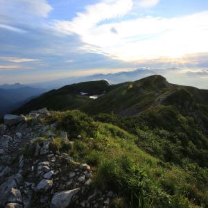 おかげさまで - 2018〜2019年のココ1年間で見られた登山記事