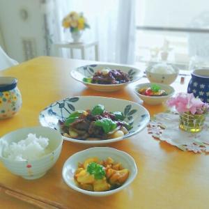 平日ランチと野菜便のトウモロコシ