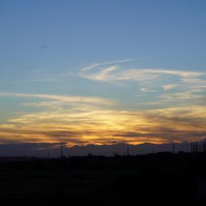 空が綺麗だと思える日々を
