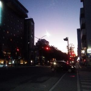 高知の街を歩いて(#^.^#)