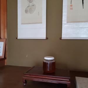 日本蜜蜂さんは、外出禁止