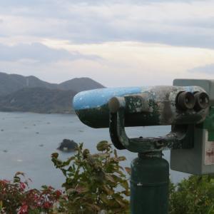 片道900kmの長距離遠征・1:また淡路島を走って伊予國を目指す