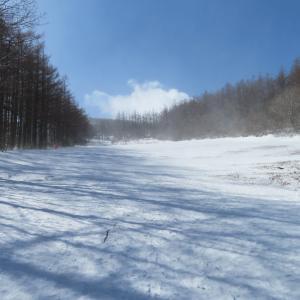 風に負けた那須岳と安達太良山・5:また猪苗代湖畔を走って帰ろうね