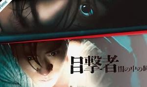 【映画の感想】『目撃者 闇の中の瞳』、『ミス・メドウズ』、『幸せなひとりぼっち』