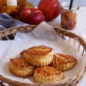 *Chausson Aux Pommes