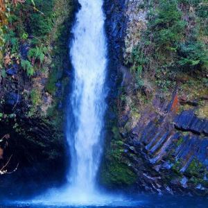 浄蓮の滝~