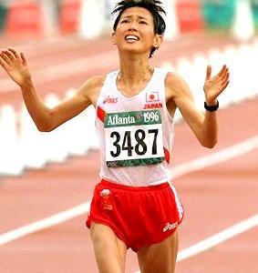 有森裕子さんから学ぶマラソンの極意