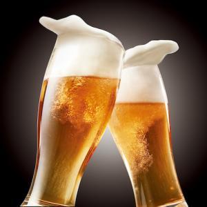 フルマラソン後の美味しいビールの飲み方