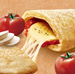 【ファミリーマート】ピザサンド 2種