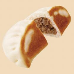 【ファミリーマート】餃子まん