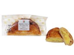 【セブンイレブン】青森県産りんごを使った!アップルパイ