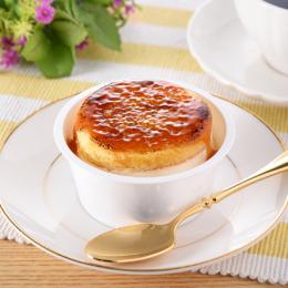 【ファミリーマート】4種チーズのブリュレチーズケーキ
