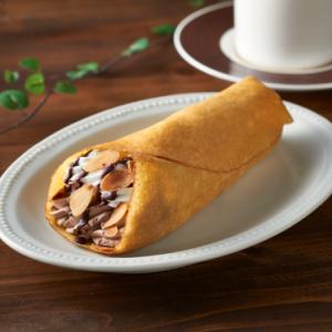 【ファミリーマート】チョコバナナクレープ