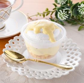 【ファミリーマート】とろける生チーズケーキ