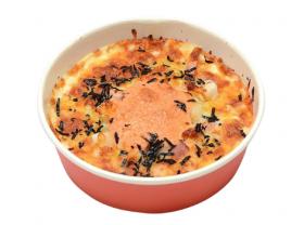 【セブンイレブン】もっち餅とろーり明太もちチーズ焼き