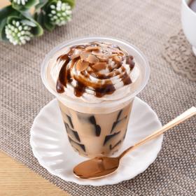 【ファミリーマート】クリームたっぷりコーヒーゼリー