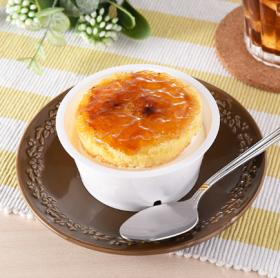 【ファミリーマート】北海道チーズのブリュレチーズケーキ