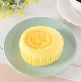 【ファミリーマート】レモネード蒸しケーキ