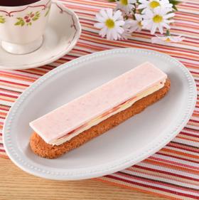 【ファミリーマート】パキチョコ&クッキーあまおう苺