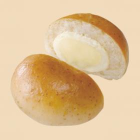 【ファミリーマート】6種のとろ~りチーズまん