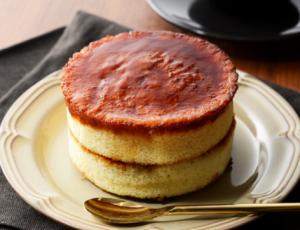 【ローソン】ブリュレパンケーキ
