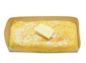 【セブンイレブン】ふんわりとろけるフレンチトースト