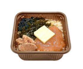 【セブンイレブン】一膳ごはん めんたいバター醤油(もち麦)