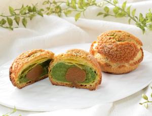 【ローソン】Uchi Café×サダハルアオキ シューマッチャ キャラメル