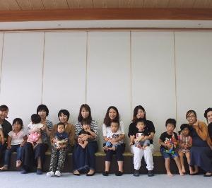 【サークルのご報告】Un seul BASE &きらりんく 家族円満座談会
