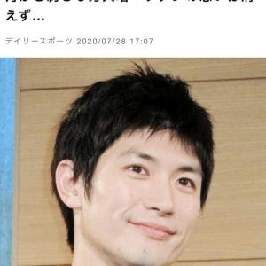 【悲報】三浦春馬さん、自殺という最大の宣伝をしたにも関わらず、3万DLしかされないwwwww