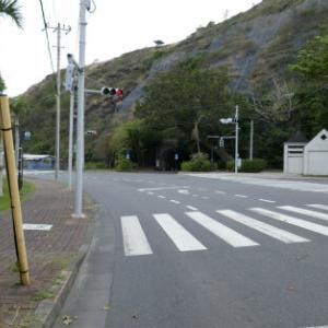 清瀬交差点の信号のサイクルが変更