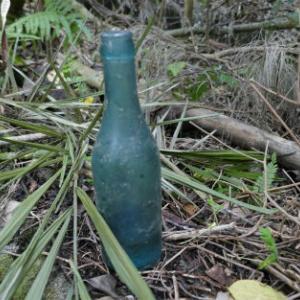フマキラーの瓶