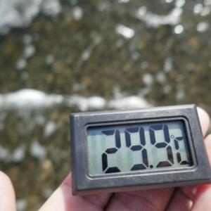 検温くん 29.9℃