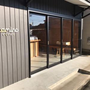 伊勢市にある素敵なコーヒースタンド