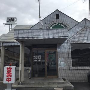 中津川市でおすすめのモーニング