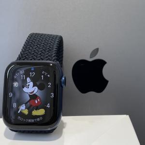 ようやくApple Watchで心電図測定が可能に!!
