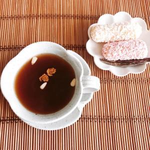 めぐりを良くする薬膳茶で湿度の多い日もスッキリ!
