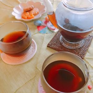 美容にも^^なつめ生姜茶