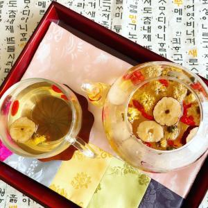 9/24オンライン韓国茶の会・ありがとうございました
