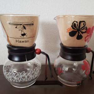 おひとりさま用コーヒーサーバー♡