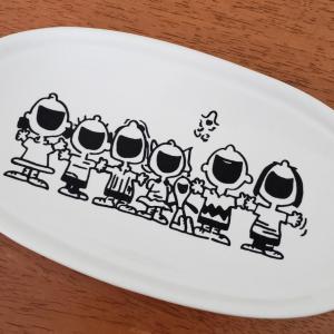 かわいいお皿って。